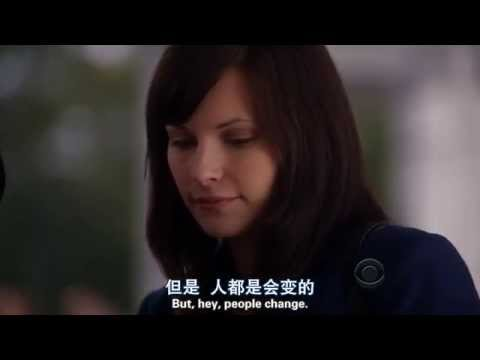 【The Good Wife 】  Lana cut S01E08 Jill Flint