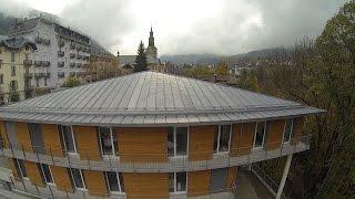 10661_ Maison Médicale du Mont-Blanc Saint-Gervais inauguration