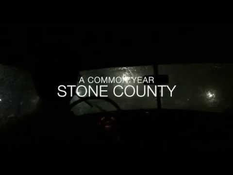 Stone County - A Common Year