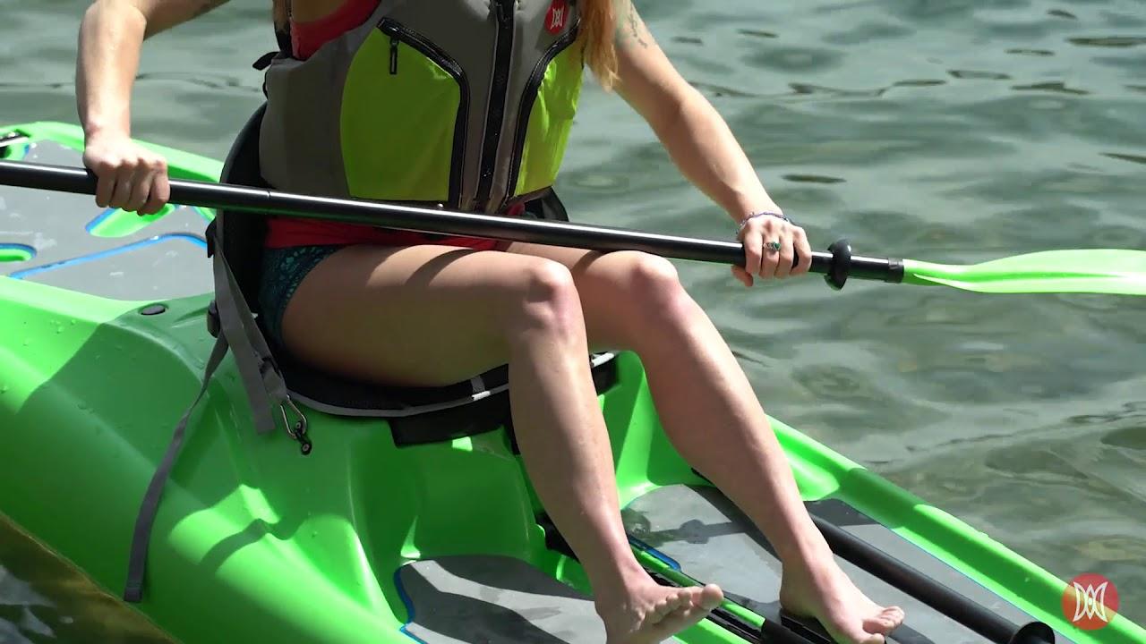 Perception Kayaks | NEW Hi Life Paddle