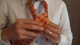 ネクタイの結び方のコツ thumbnail