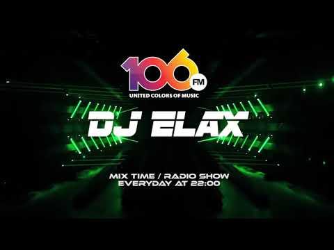 #housemusic #djelax #radio106fm🎧  Dj Elax-Mix Time #538  Radio 106-Fm 04.04.20