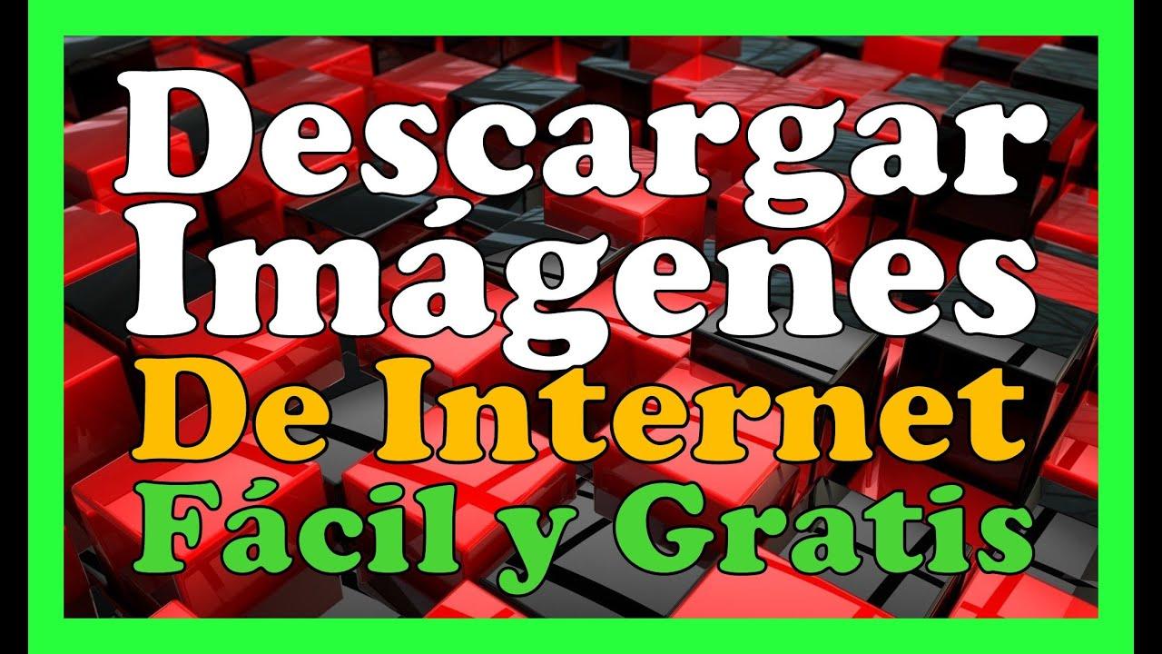 Descargar Imagenes Para Facebook: Como Descargar Imagenes Gratis Bajar Fotos Al Celular