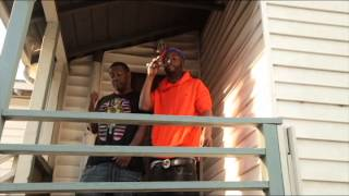Lil Rue x AOne - Strap (Dir. KG The Ghost) (Music Video) [Thizzler com]