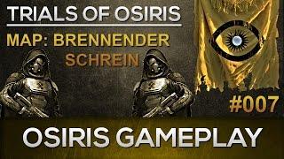 Destiny Osiris Gameplay #007 / Brennender Schrein