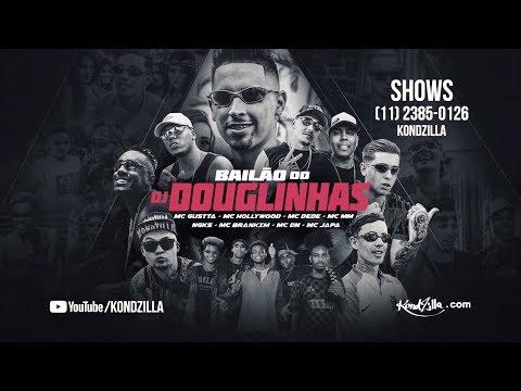 MC Gustta, MC Hollywood, MC Dede, MC MM, NGKS & MC Japa - Bailão Do DJ Douglinhas (Áudio Oficial)