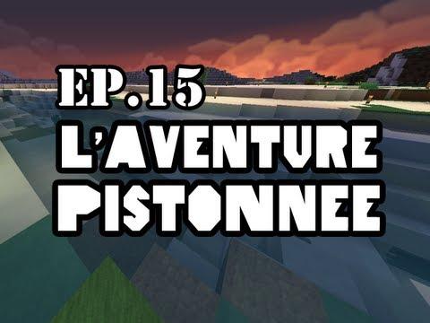 L'Aventure Pistonnée- Ep.15: Fontaine de Versailles
