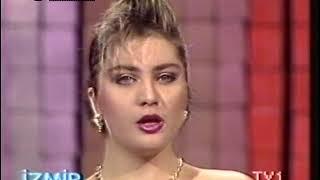 Sibel Can - Sen Olamazsın 1988-89 (Yılbaşı) TV1