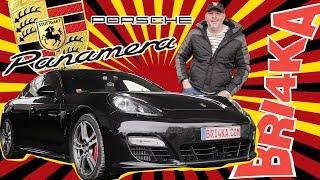 Porsche Panamera 970 I GEN |BRI4KA.COM