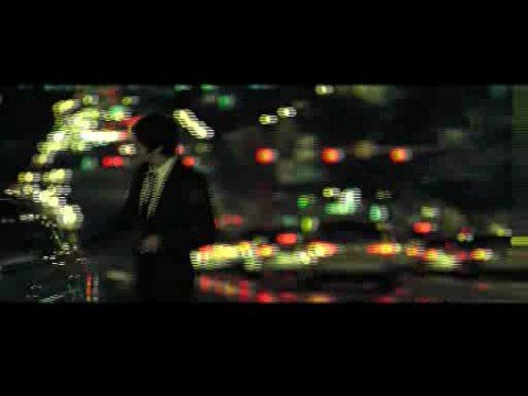2008 Rain Love Story MV Teaser version 2 비 티저 영상