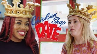 LADY LESHURR | CHICKEN SHOP DATE
