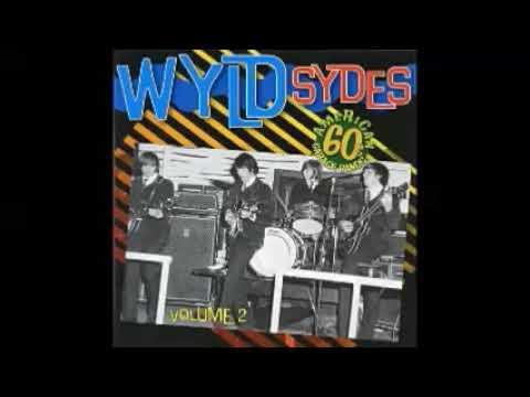 Various – Wyld Sydes Vol 2 : 60's Garage Punk Fuzz Rock Pop Music Bands Sixties Compilation ALBUM