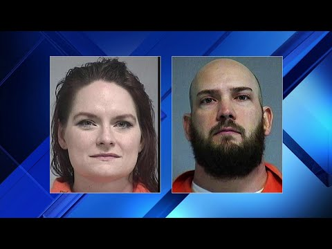 Gretchen Camp, Richard Camp charged with fraud, theft