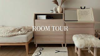 SUB) ROOM TOUR  신혼집 룸투어, 40평대 …