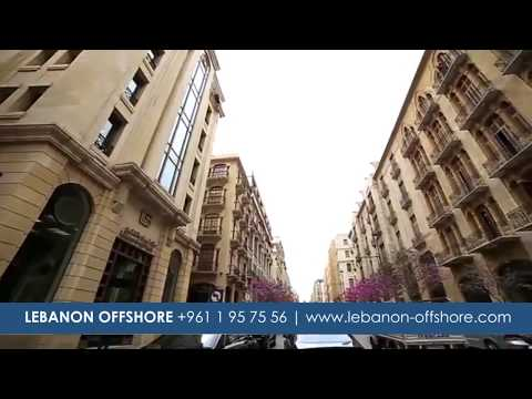 Lebanon Offshore Company Incorporation Benefits