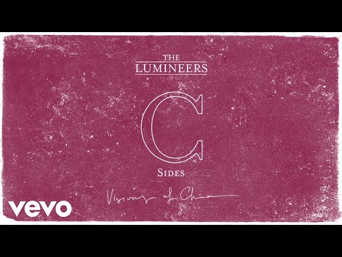 The Lumineers - Visions Of China (Audio)