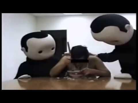 DeepWeb 5. Seviyede bulunmuş korkunç ve ilginç videolar