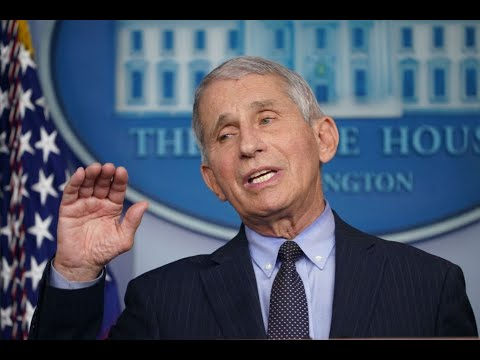 Anthony Fauci says lack of candor from Trump administration 'very ...