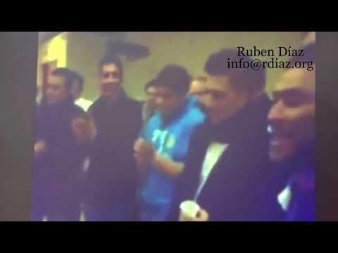 Cante accompaniment lesson /Learn Paco de Lucia´s style / Ruben Diaz flamenco guitar Spain