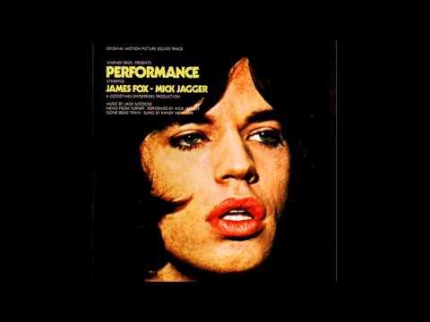 Mick Jagger - Memo From Turner [HD]