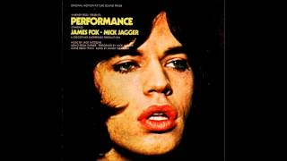 Mick Jagger - Memo From Turner [HD]