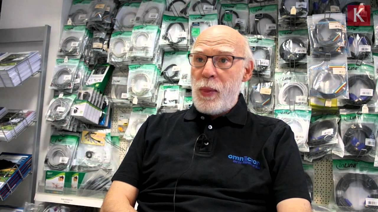 Verkauf Elektronik
