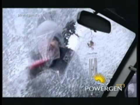 Powergen Sponsors 2005
