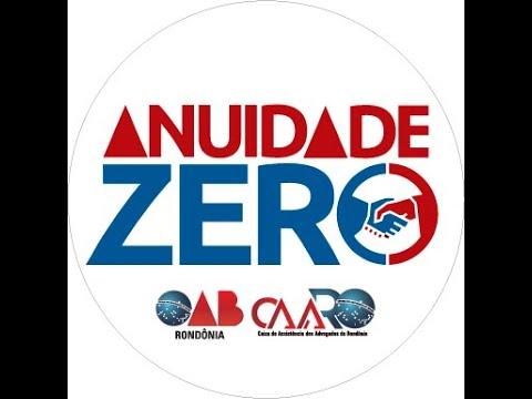 Programa Anuidade Zero conclui mais um ano de pontuação