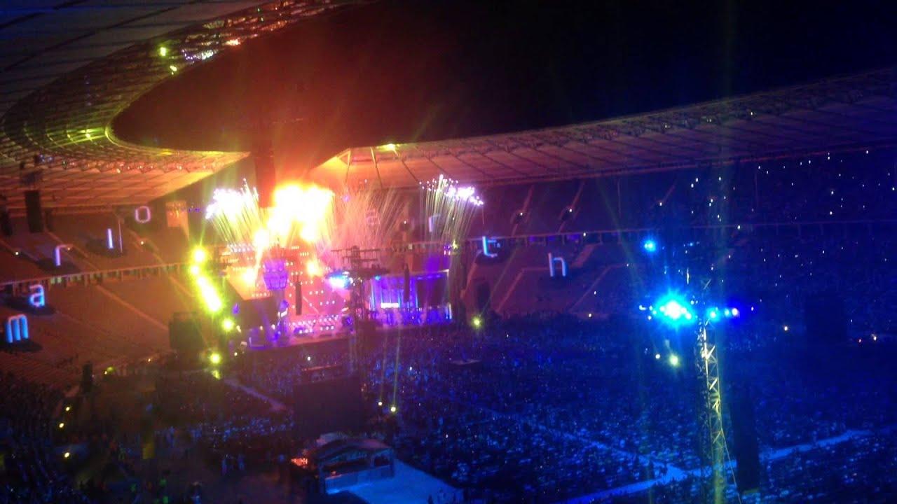 Mario Barth Olympiastadion Stream