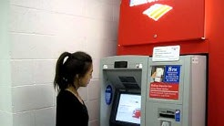 ATM02 - BOA - Transaction first, return card at last - Faster cash but Risky