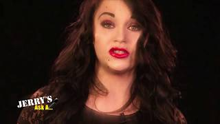 Video The Biggest Misconception About Strippers (The Jerry Springer Show) download MP3, 3GP, MP4, WEBM, AVI, FLV November 2017