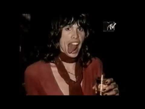 Aerofuerza sin censura presenta: la biografía sin censura de Steven Tyler