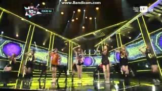 130530 t ara n4 jeon won diary live m countdown
