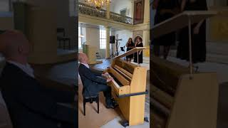 Galaband Rudolf   Jörg Rudolf, Lorena Jocker & Violeta Ewert   Song 3