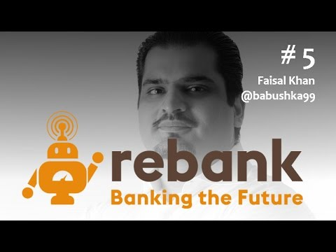 Episode 5: All about Payments & Remittances with Faisal Khan