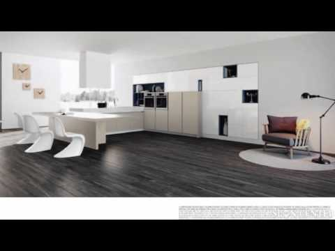 Doimo Cucine Catalogo SIMPLY - YouTube