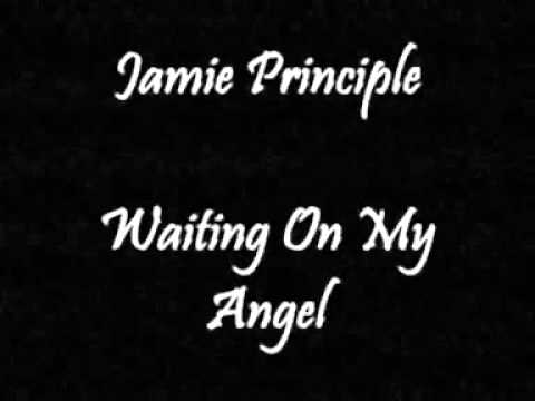 Jamie Principle - Waiting On My Angel (Ron Hardy Edit)