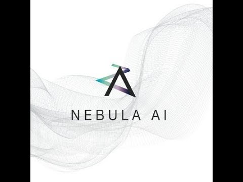 ★NEBULA AI★- The Third Generation Blockchain ‒ Decentralized AI Blockchain