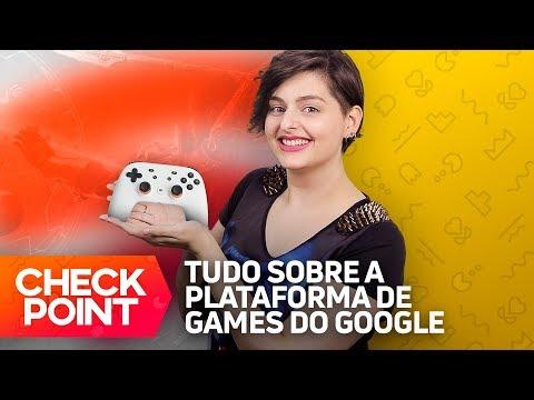 O QUE É STADIA, PLATAFORMA DE GAMES DO GOOGLE, CoD: MOBILE CHEGARÁ AO OCIDENTE - Notícias De Games