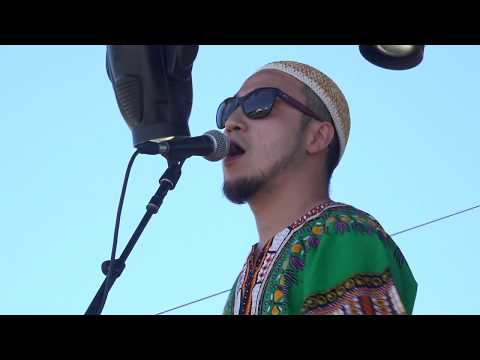 NST & The Soul Sauce whole show Sierra Nevada World Music Festival June 17, 2017