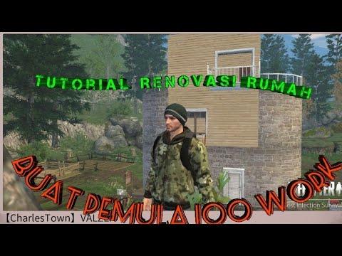 Tutorial renovasi rumah buat pemula di game Survival LifeAfter thumbnail