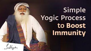 Simha Kriya - A Simple but Powerful Yogic Process to Enhance Lung Capacity and Help Improve Immunity screenshot 3