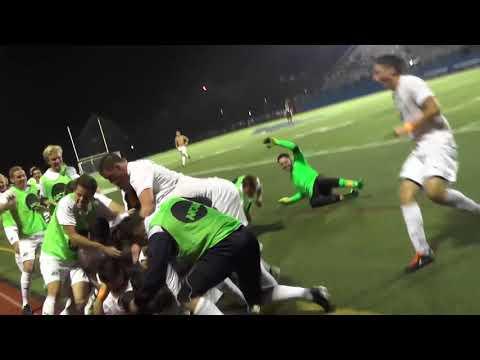 John Carroll University Men's Soccer 2017