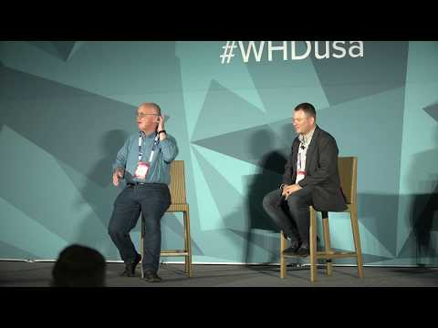 WHD.usa 2017 Day 2 Welcome Speech: What Do You Meme? Godwin's Law vs.  The Streisand Effect