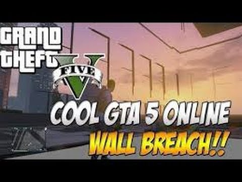 Gta 5 all wall breaches online dating. how do i cancel my uniform dating subscription.