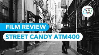 Street Candy ATM 400 Review