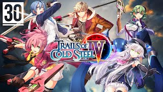 The Legend of Heroes: Trails of Cold Steel IV – Episode 30: Invasion of the Gargantua
