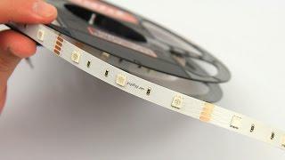 Светодиодная лента для подсветки потолка. Что выбирают профессионалы?(Изготовим набор для светодиодной подсветки потолка. Персонально по вашим размерам. Качество высокое. Гаран..., 2015-02-01T23:00:35.000Z)