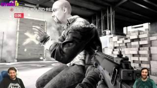 Rainbow Six Siege Multiplayer - HAN VS KAAN