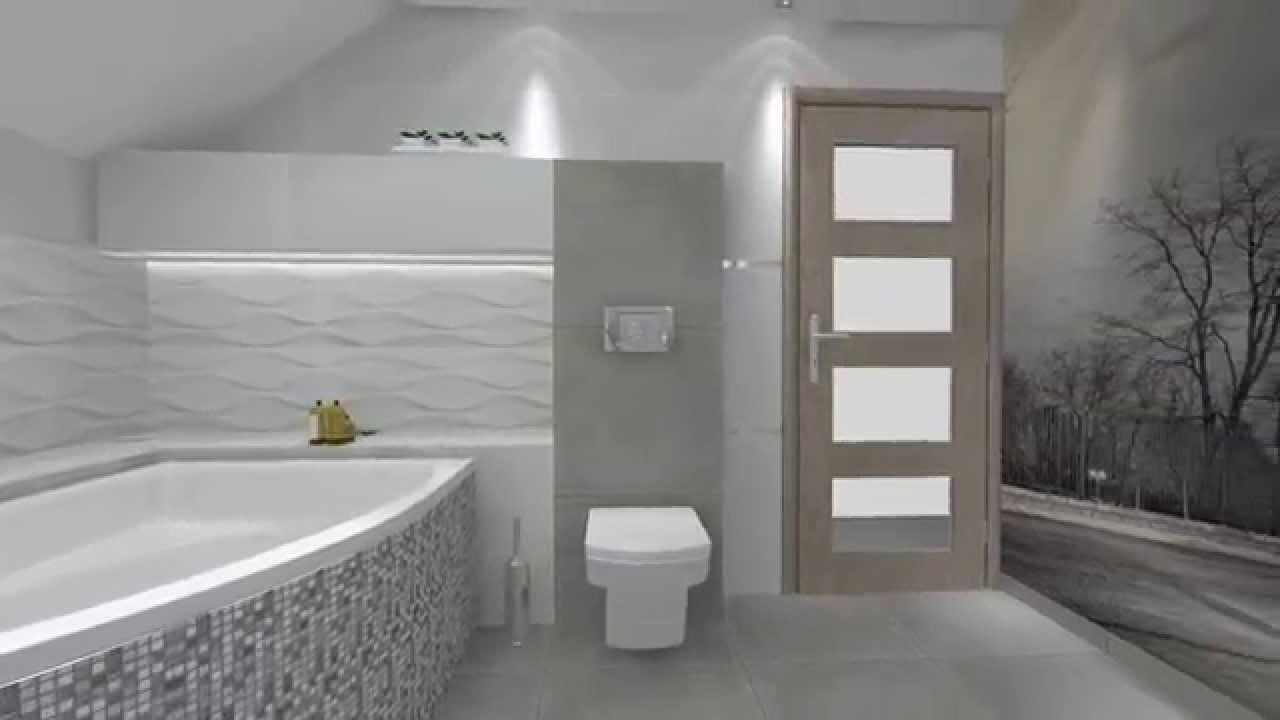 Yor łazienki Tarnów łazienka Porcelanosa Projektowanie I Aranżacja